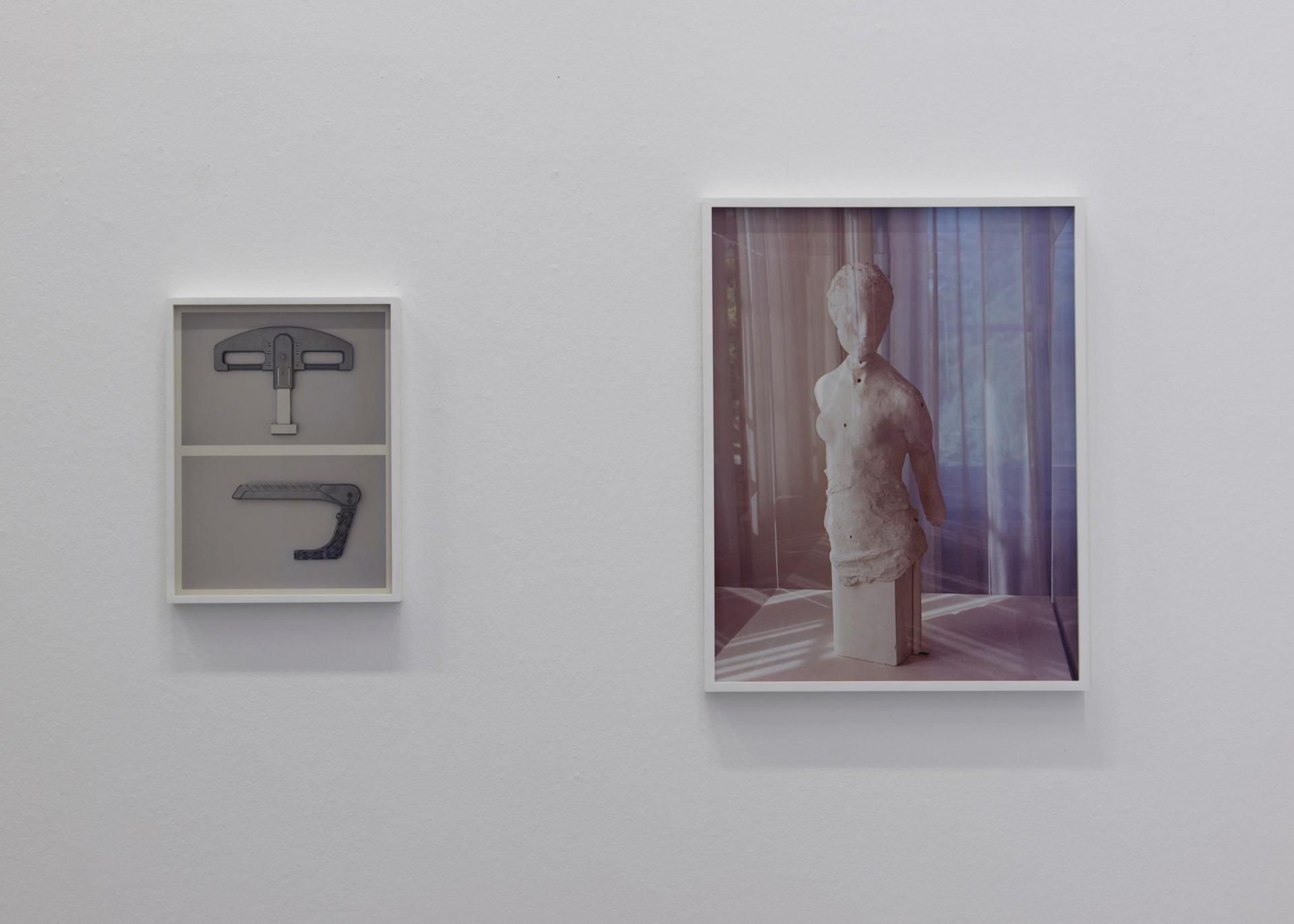 > Kunstverein Friedrichshafen Sara-Lena Maierhofer