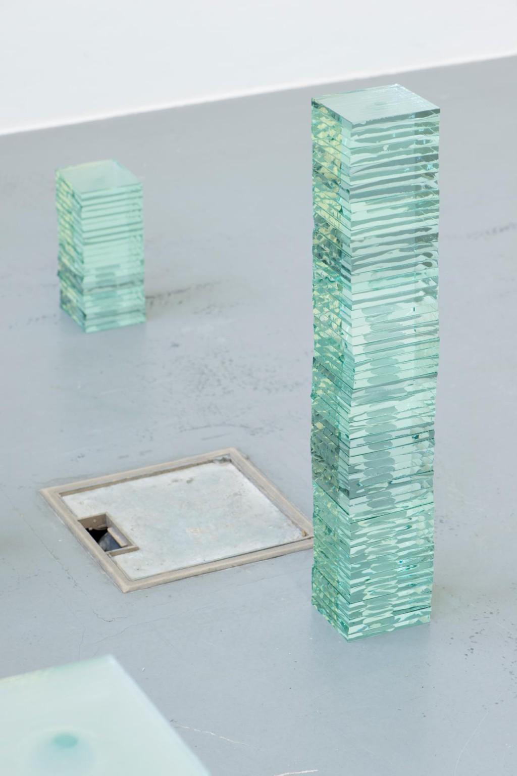 > Kunstverein Friedrichshafen Brigham Baker / Esther Mathis