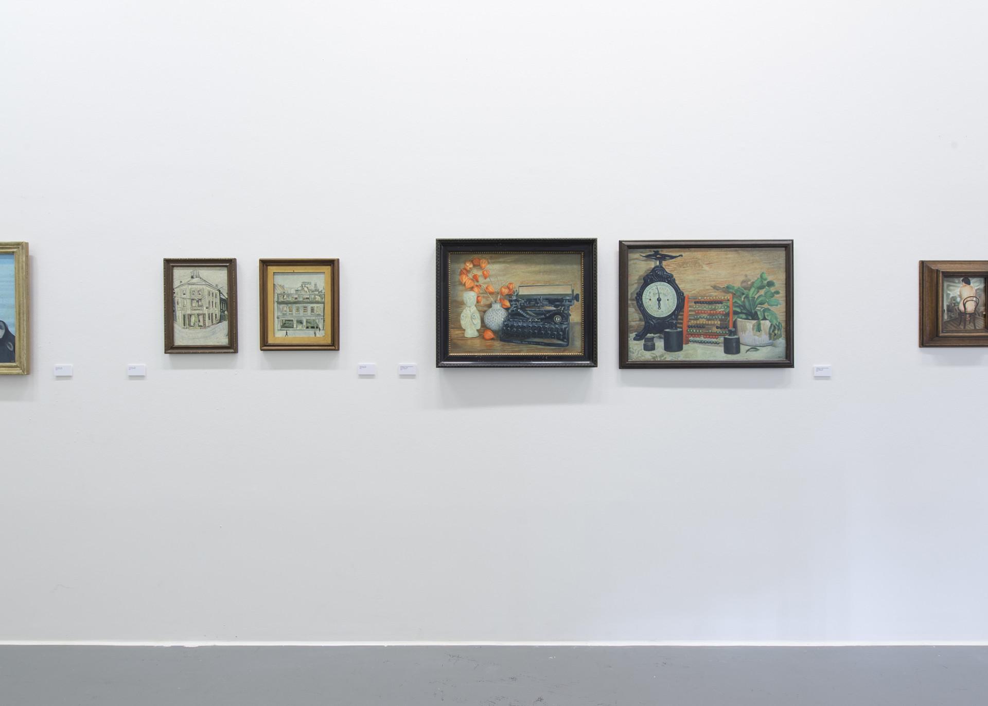 > Kunstverein Friedrichshafen Jan Hendrik Pelz