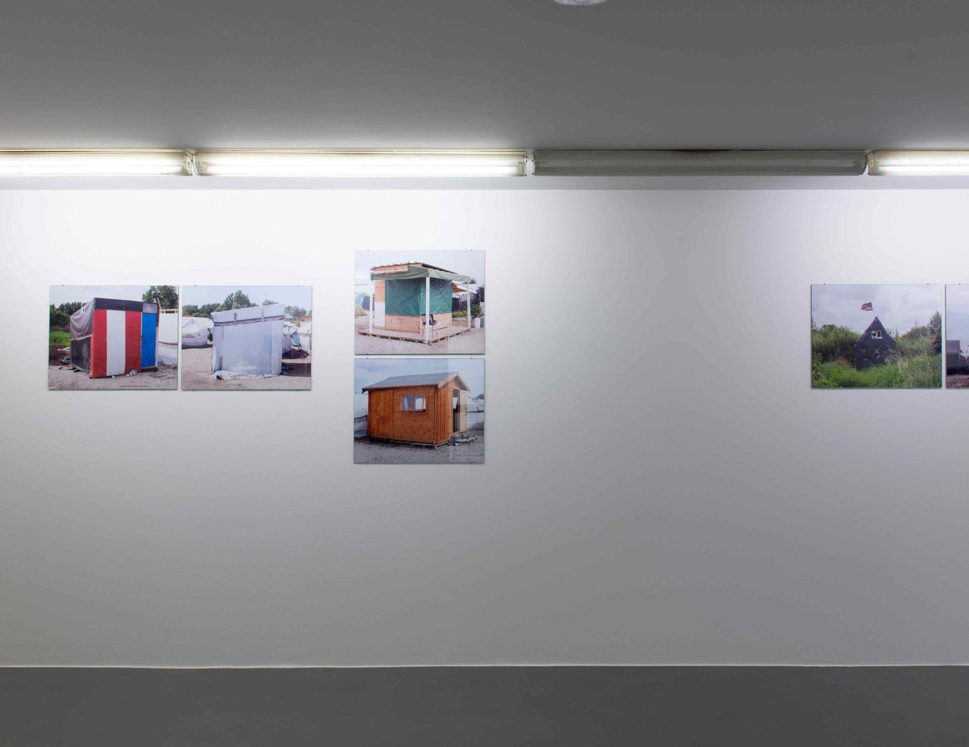 > Kunstverein Friedrichshafen Christoph Oeschger