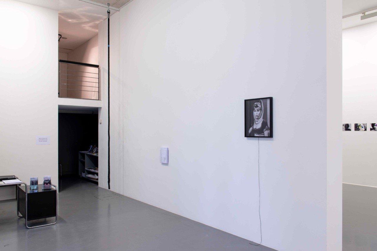 > Kunstverein Friedrichshafen Maria Anwander
